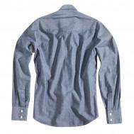 Rokker Michigan Selvage Shirt