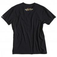 Rokker Honolua Bay T-Shirt Black