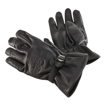 Rokker California Light Gloves Black