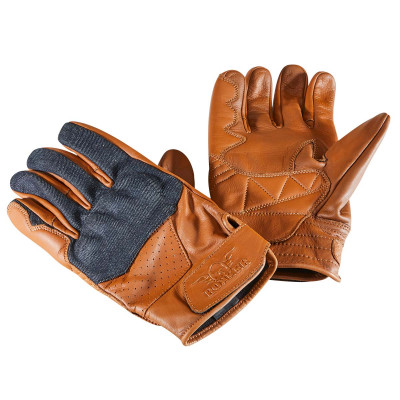 Rokker Denim Gloves