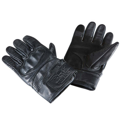 Rokker Explorer Gloves Black