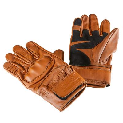 Rokker Explorer Gloves Brown