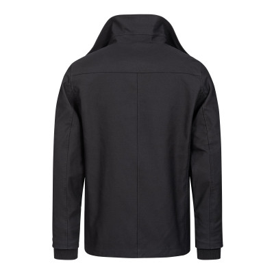 Rokker Black Jack Pea Coat