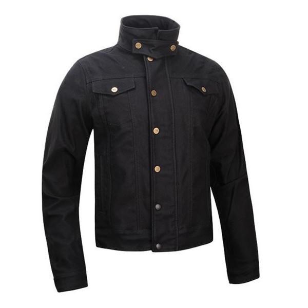 Rokker Black Jacket