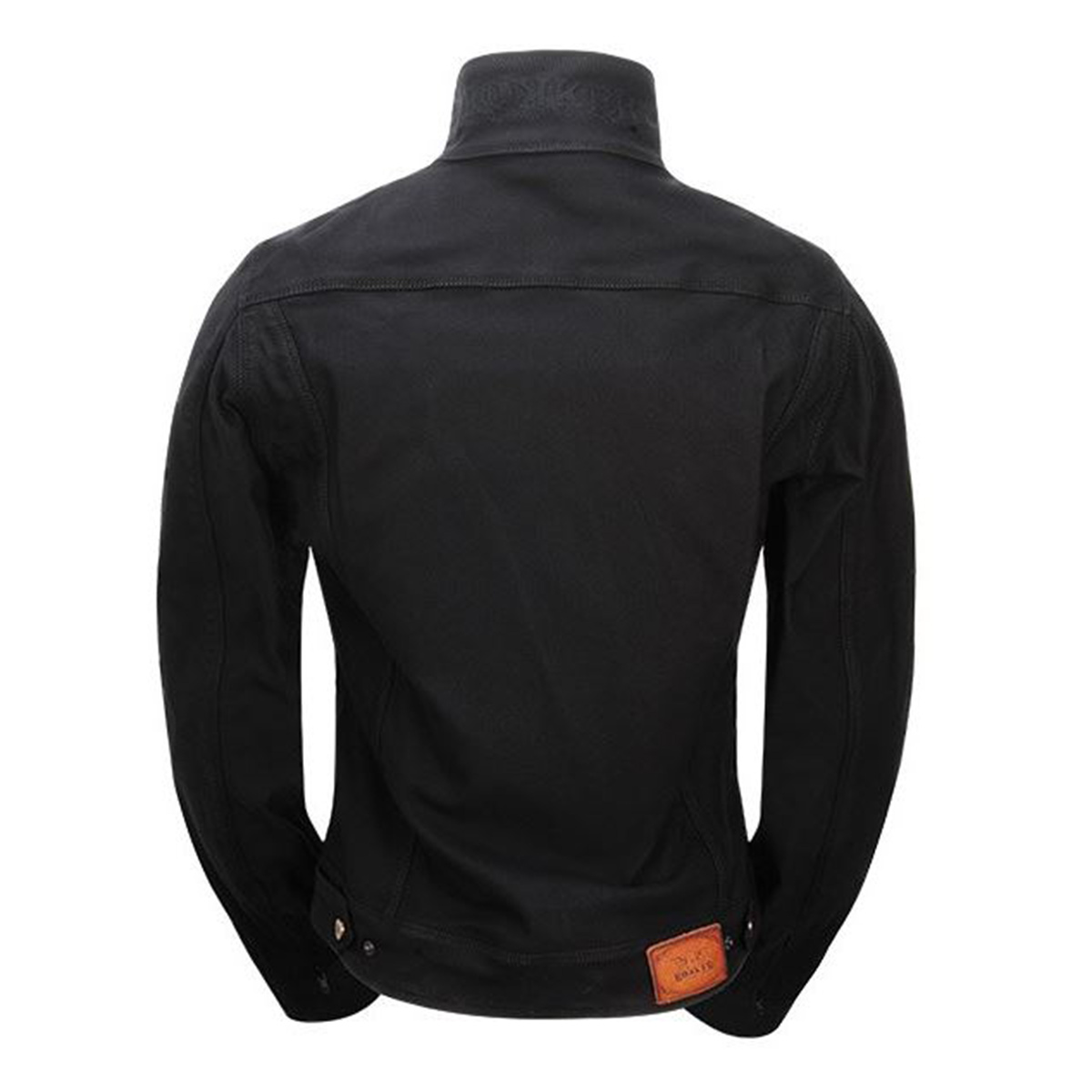 Rokker Black Jacket