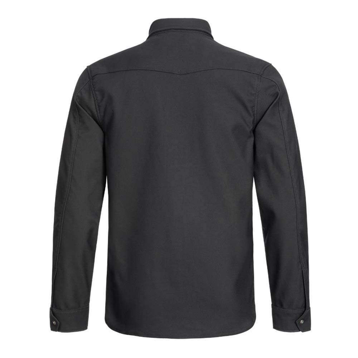 Rokker Black Jack Rider Shirt Thermal Lined