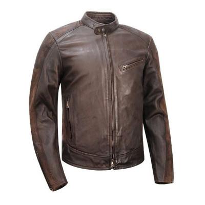 Rokker Cafe Racer Jacket