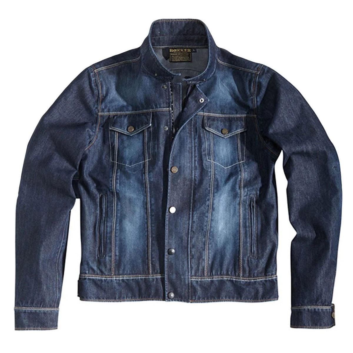 Rokker Revolution Jacket