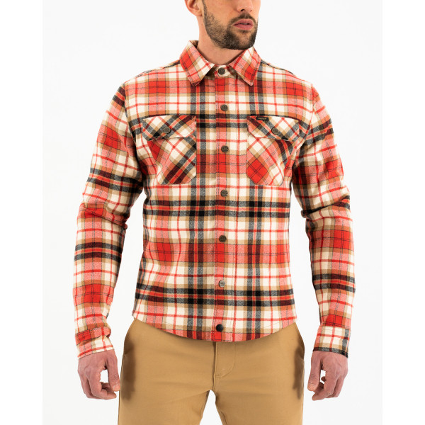 Rokker Phoenix Rider Shirt