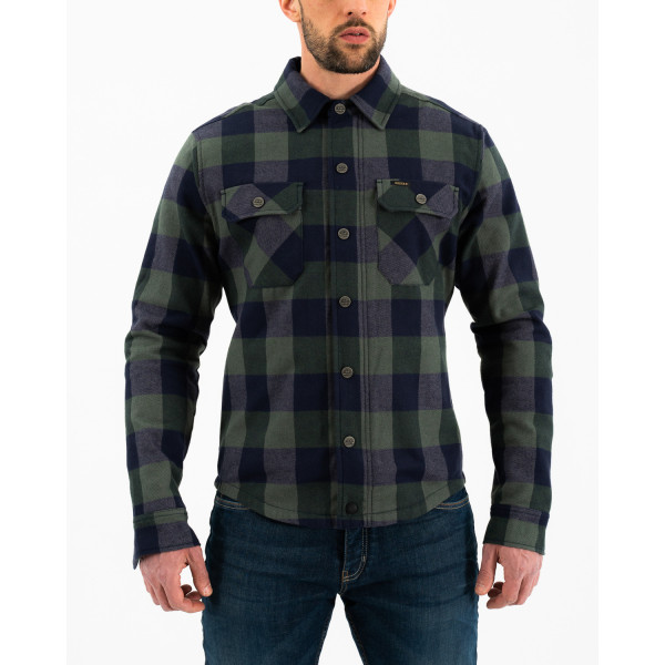 Rokker Richmond Rider Shirt