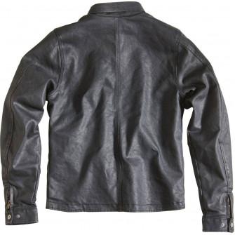 Rokker Rokkertech Jacket Black