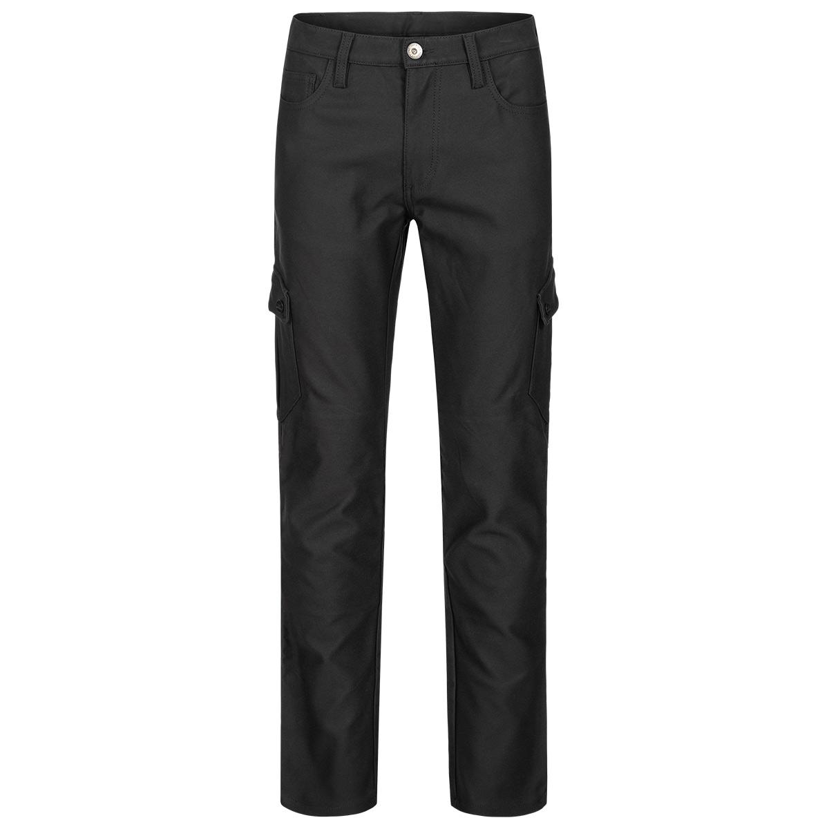 Rokker Black Jack Slim Cargo Pants