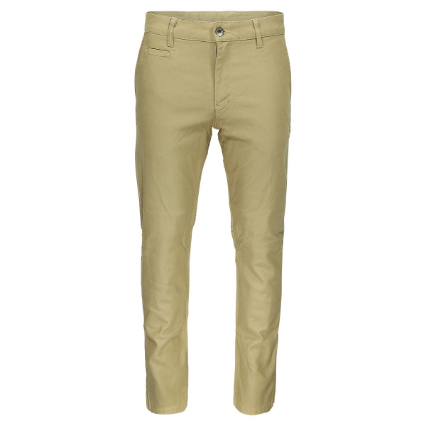 Rokker Chino Sand Trousers