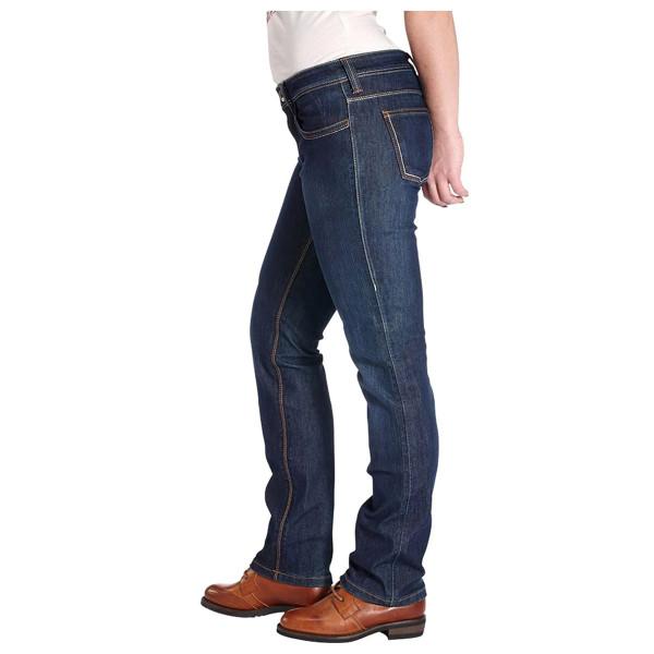 Rokker Revolution Stretch Ladies Jeans