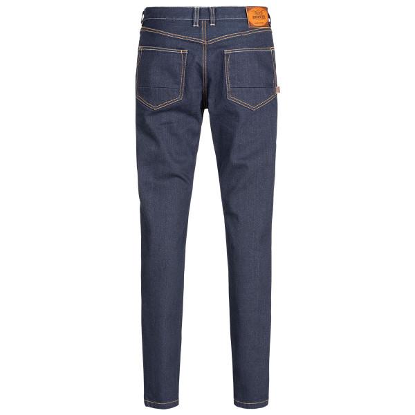 Rokker Rokkertech Straight Raw Jeans