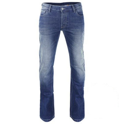 Rokker Rokkertech Jean Slim Light Wash