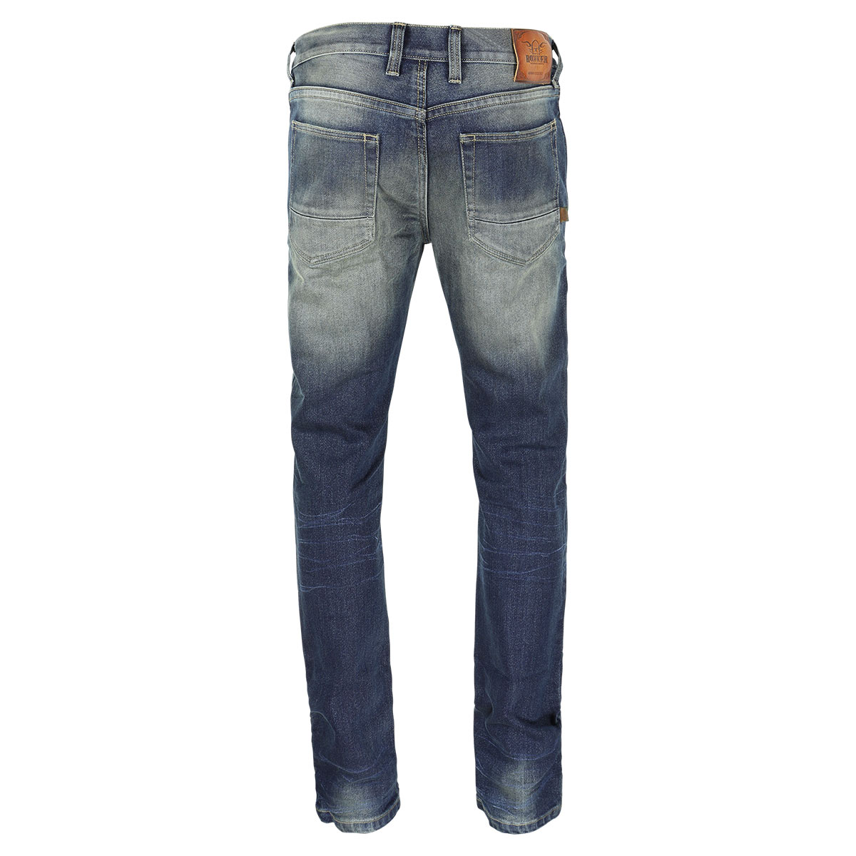 Rokker Rokkertech Straight Vintage Jeans