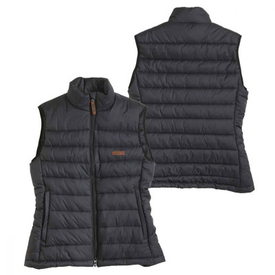 Rokker Performance Insulation Vest Lady