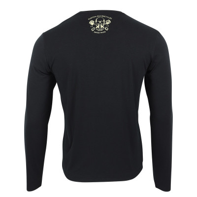 Rokker Performance Long Sleeve Base Layer T-Shirt Custom