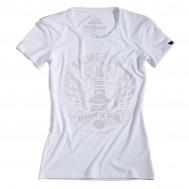 Rokker Performance Ladies Racing Team T-Shirt